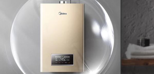 美的燃气热水器显示E1是什么原因?