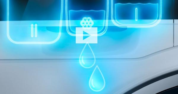 西门子洗衣机E3故障是什么原因?