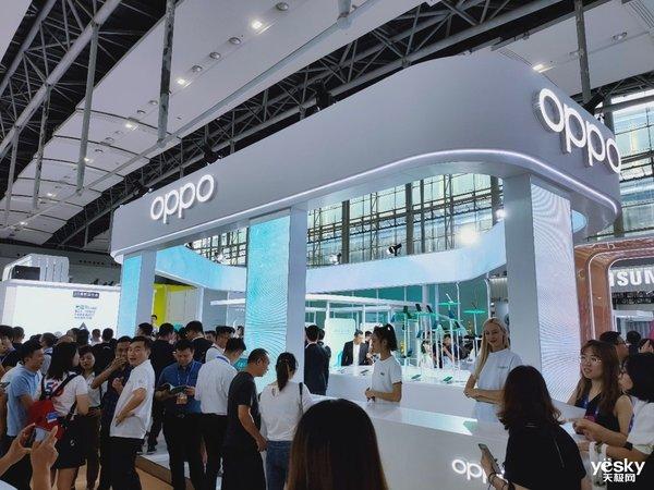 "OPPO吴强:推动5G建设时既要争当""奥运冠军""也要普及""全民健身"""