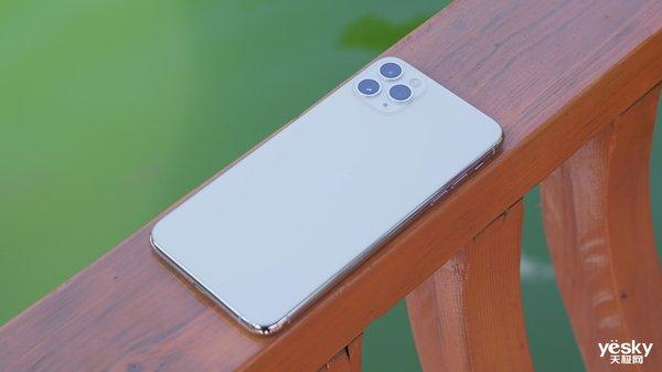 4分钟带你快速了解iPhone 11 Pro Max