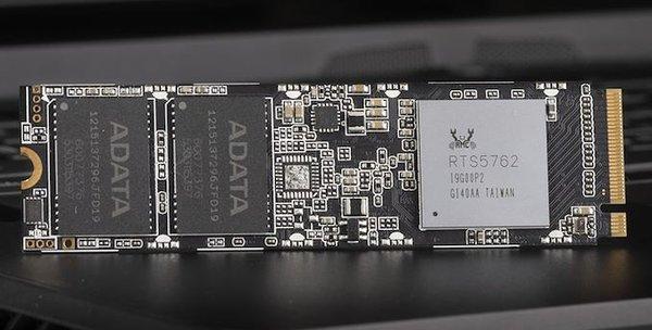威刚发布XPG SX8100固态硬盘新品:512GB起步售89.99美元
