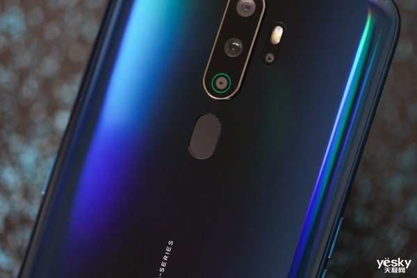 OPPO A11x综合评测:一款令人惊艳的千元手机