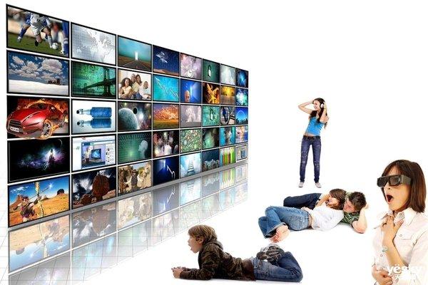 优质内容+创新平台 酷开网络让大屏有得看、更好看