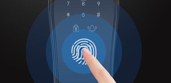 智能门锁安全吗?