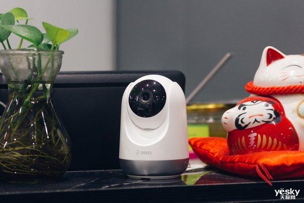 物美价廉的必选 360智能摄像机云台AI版评测
