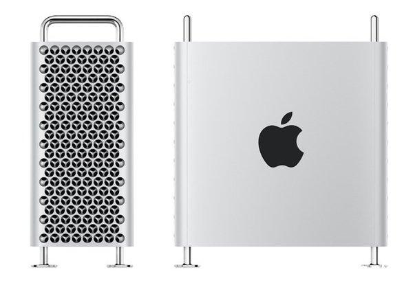 全球最贵整机 苹果Mac Pro将在美国德州组装