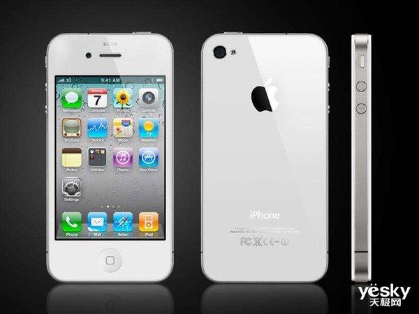 为妥协5G问题 2020年苹果将采用iPhone4复古边框