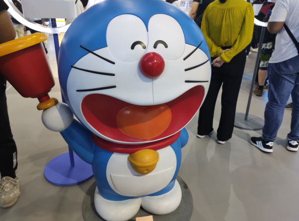 皮卡丘之后是哆啦A梦 带国语原生TTS的天猫精灵双十一开售