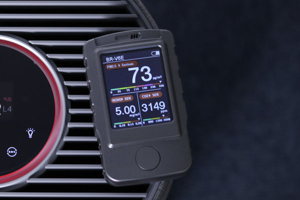 超越欧洲标准重新定义好空气,飞利浦空气净化器AC3836评测