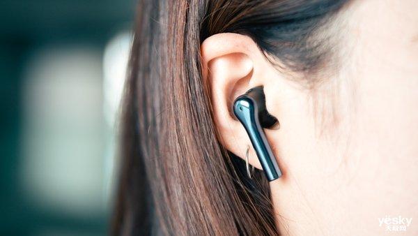 14.2mm的澎湃低音 vivo TWS Earphone真无线蓝牙耳机评测