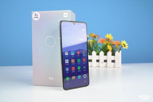 小米9 Pro 5G 版上手:简单粗暴的升级,刷新5G手机最低价
