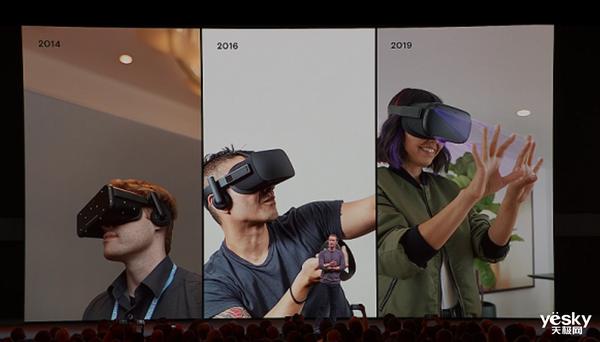 VR本周说:OC6惊喜重重,华为发布超轻薄VR头显
