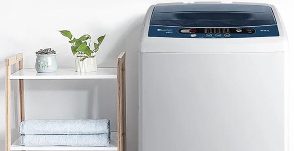 小天鹅洗衣机显示E21是什么原因?