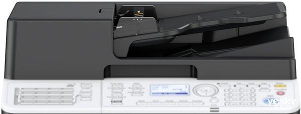 柯尼卡美能达bizhub 225i系列A3黑白多功能复合机全新上市