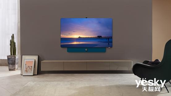 电视旋转成竖屏 TCL・XESS智屏刷抖音神器