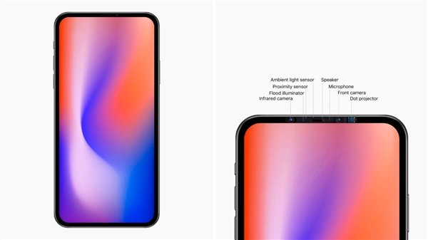 暂时忘记真香的iPhone 11吧 2020年iPhone外观更具颠覆性