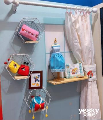 在2019中国国际缝制设备展览会遇见闪亮Brother