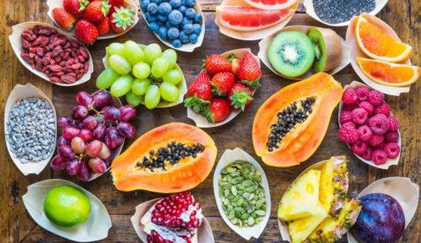 哪些水果可以放冰箱?十一长假水果保鲜支招