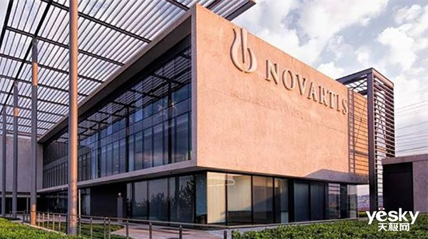 微软将使用AI帮助诺华增强药物研发能力