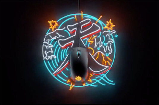 赛睿推出新款Sensei Ten游戏鼠标:售69.99美元