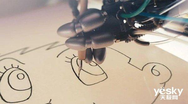 人工智能再立新功 手冢治虫未完成漫画作品有望重见天日