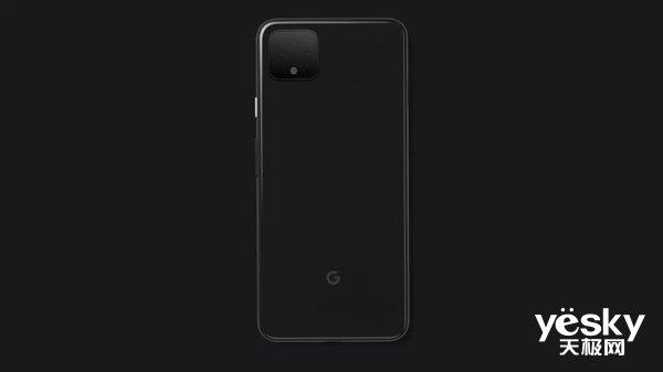 谷歌Pixel 4再曝光 细节不尽如意价格可能上涨