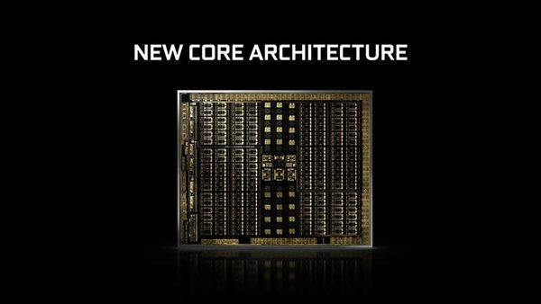 NVIDIA计划2020年上半年推出全新安培架构显卡