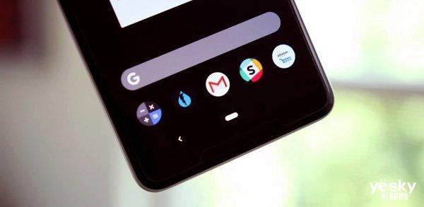 Android 10要求手机厂商行使本身的导览手势