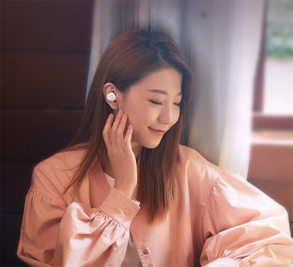 旗舰享受 惠威AW-73真无线立体声耳机仅售499元