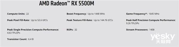 微星推出Alpha 15游戏本 将搭载AMD RX 5500M显卡