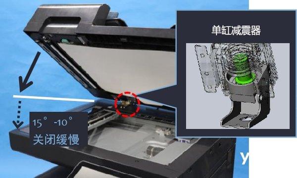 柯尼卡美能达bizhub C360i系列彩色多功能复合机重磅上市