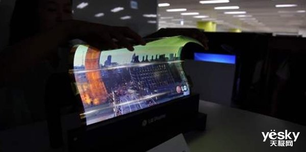 LGD豪赌OLED弃LCD OLED电视将是未来趋势?
