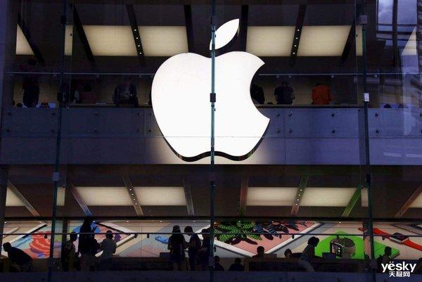 大公司晨读:苹果公司市值破万亿再创新高;中国火星探测器亮相