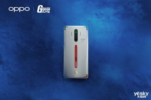OPPO Reno Ace发布:除了人见人爱的高达版 为解决5G快充几大痛点