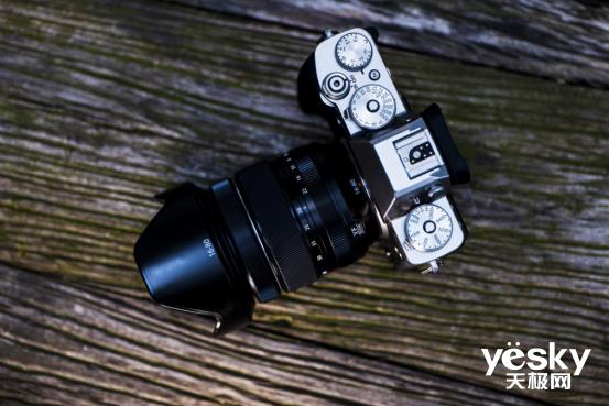最强富士防抖镜头XF16-80mmF4试用亚博下载链接