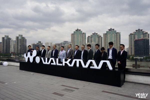 Walkman 40周年献礼 索尼发布ZX500和A100系列音乐播放器