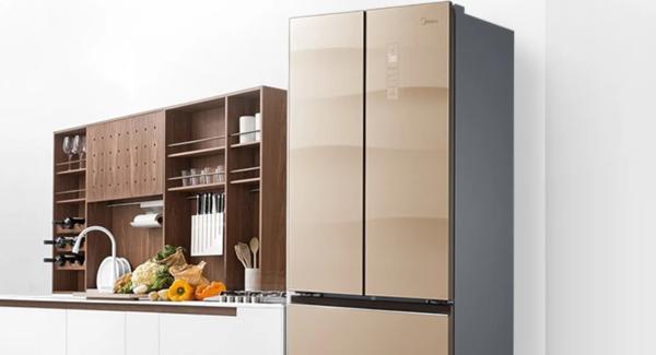 美的冰箱显示E6是什么原因?