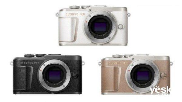 奥林巴斯发布E-M5 Mark III相机:售价1199美元
