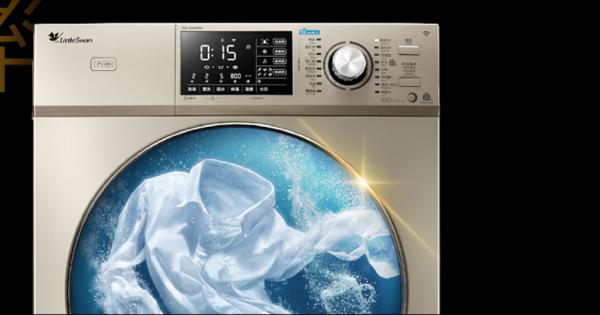 小天鹅洗衣机显示E10是怎么回事?