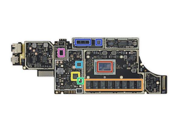15英寸Surface Laptop 3拆解:告别0分,终于能修了
