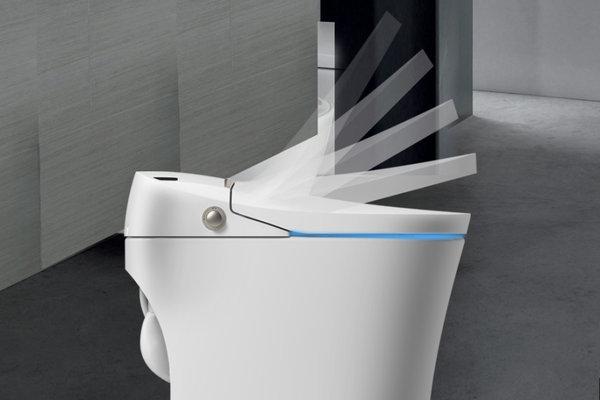 智能马桶如何清洁保养?
