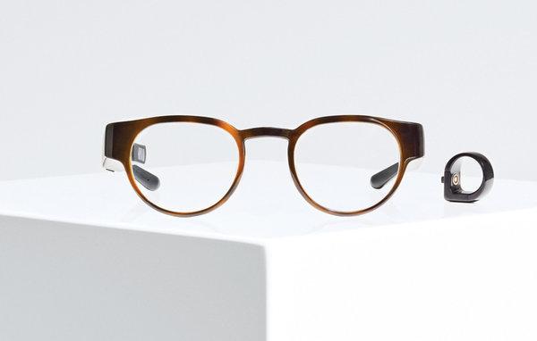 苹果又一项专利曝光 为AR眼镜铺路