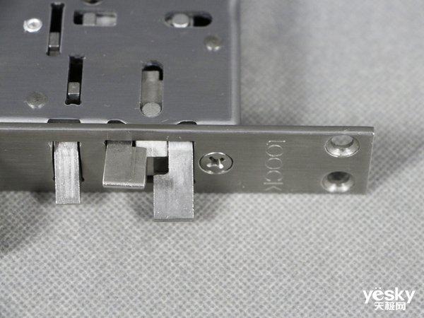 鹿客智能指纹锁Classic 2S评测:关门自动上锁安全又放心