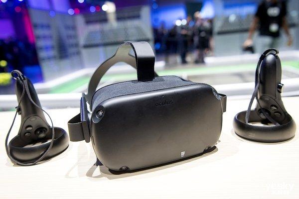 VR本周说:VR头显年度收入增长16%,Pokémon Go支持在线战斗