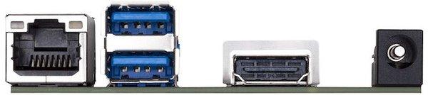 技嘉推出GA-PICO3350主板 搭载赛扬双核处理器