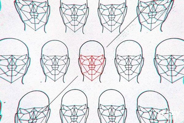 这是个什么操作?研究人员用AI欺骗人脸识别系统