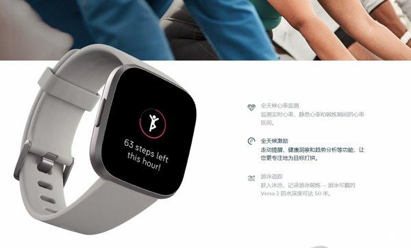 智能穿戴界的最大收购案?Alphabet有意向收购Fitbit