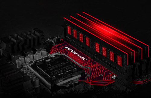 DDR5内存2020年量产 AMD/英特尔最快2021年跟进