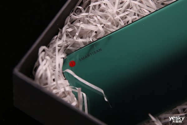 坚果 Pro 3全面评测:一款既有情怀又有理想的特色旗舰