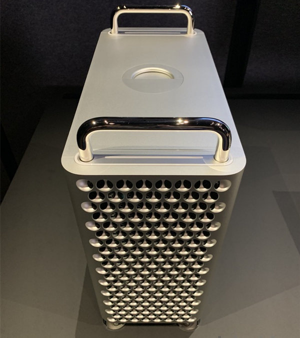 苹果Mac Pro全面解析:为专业用户而设计
